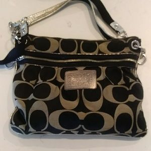 Poppy Coach purse